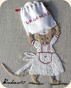 """Résultat de recherche d'images pour """"souris infirmière"""""""